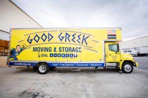 International Moving Experts