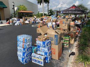 iHeart Radio Hurricane ReliefPembroke Pines, Fl