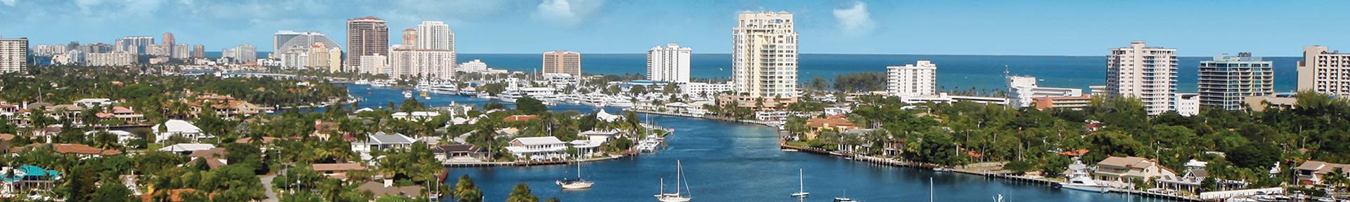 Moving South Florida