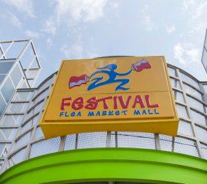festival flea