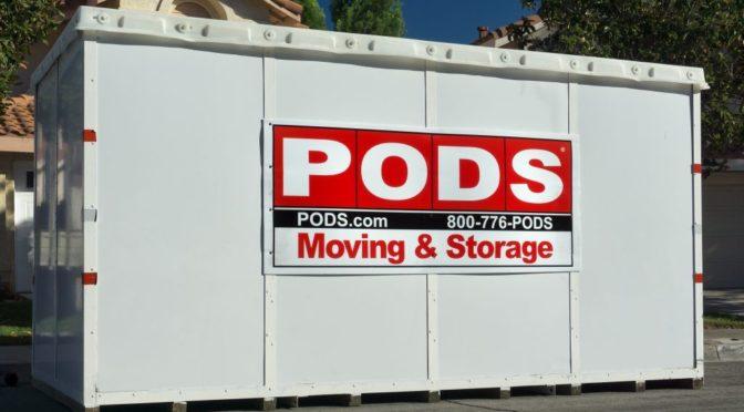 Moving Pods Vs. Storage
