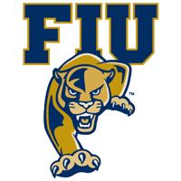 FIU Athletics Logo