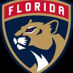 Florida Panthers Official Logo