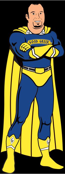 Superhero Movers